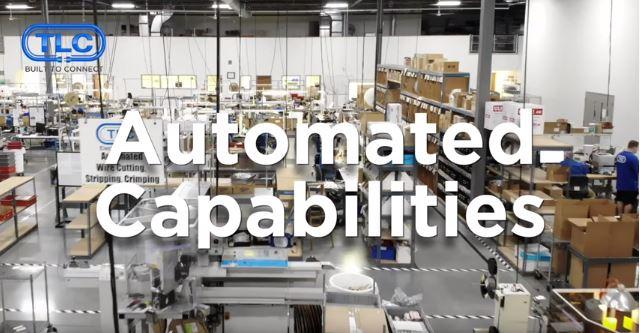 Automated Capabilites