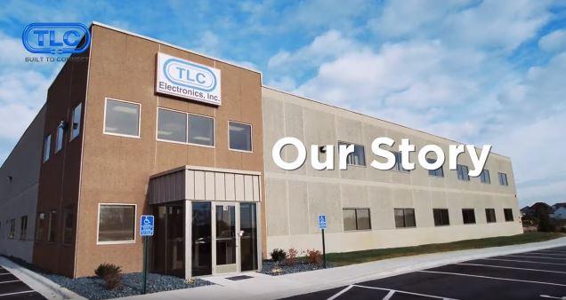 TLC Electronics History